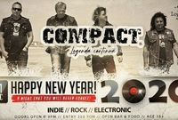 new year s eve party w compact dj