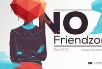 no friend zone party with run ocd