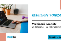 redesign yourself