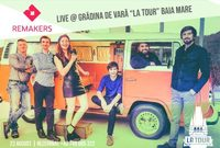 remakers live la tour