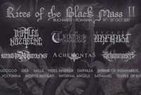rites of the black mass ii