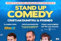 stand up comedy saturday night 2