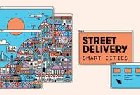 street delivery smart cities