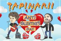 tapinarii anti valentine s day in arad