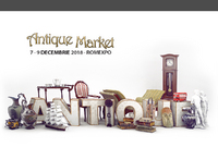 targul antique market iii