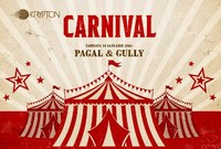 the carnival pagal gully