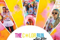 the color run love tour mamaia