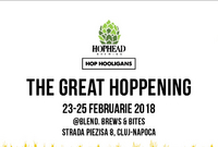 the great hoppening la blend tap takeover