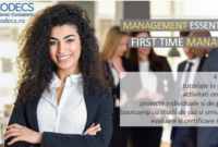 training first time manager