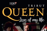 tribut queen love of my life