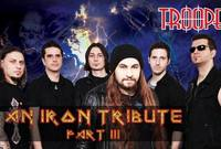trooper an iron tribute la oradea