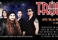 trooper la cult music club craiova