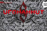 ufomammut at flying circus