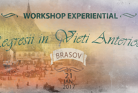 workshop experiential regresii in vieti anterioare