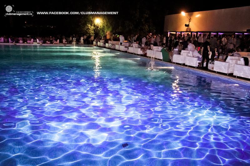 heaven pool timisoara