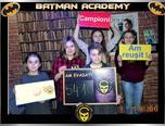 absolvent batman academy 13