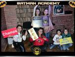 absolvent batman academy 11