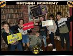 absolvent batman academy 7