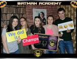 absolvent batman academy 5