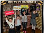 absolvent batman academy 3