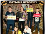 absolvent batman academy 1