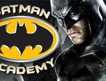 absolvent batman academy 0