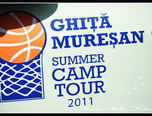 ghita muresan summer camp tour 2011 0