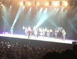 lord of the dance la constanta 5