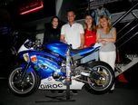 riders night cu ionel pascota in daf 2