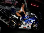 riders night cu ionel pascota in daf 3