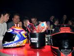 riders night cu ionel pascota in daf 4