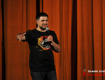 stand up comedy 31