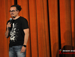stand up comedy 14