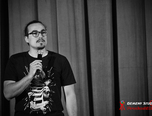 stand up comedy 12