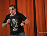 stand up comedy 3