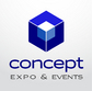 concept expo events